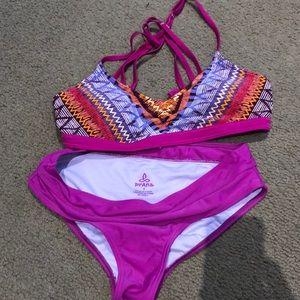 PRANA Bikini